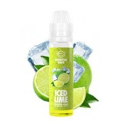 Iced Lime 50ML - Bombo