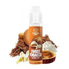 Sweet Tobacco 50ML - Bombo
