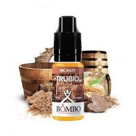 XXX Nic Salt Trubio 10ML - Bombo