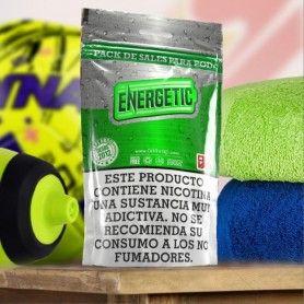 Pack Energetic + NikoVaps 30ML - Oil4Vap Sales
