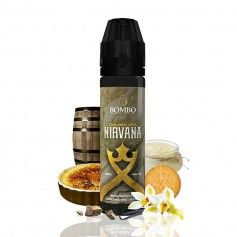 Nirvana 50ml - Golden Era by Bombo
