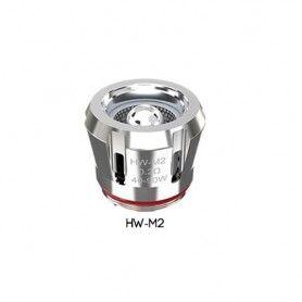 Resistencias HW-M2 0.2 Ohm - Eleaf