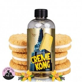 Creme Kong 200ml - Joe´s Juice