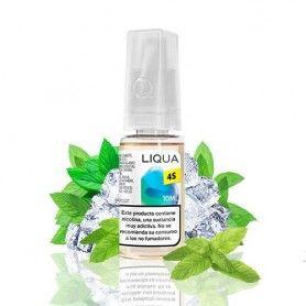 Salt Menthol – Liqua 4s