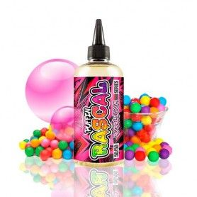Bubblegum 200ML - Puffin Rascal
