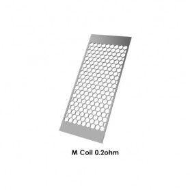 Kylin M AIO Prebuilt Coil (Pack 10) – Vandy Vape