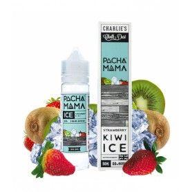 Ice Strawberry Kiwi 50ml - Pachamama