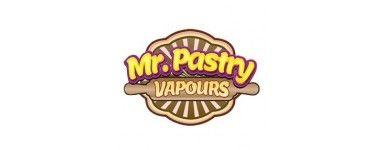 AROMAS MR PASTRY