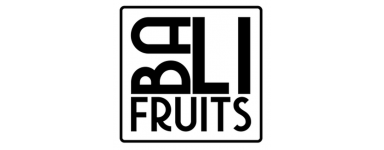 AROMAS BALI FRUITS