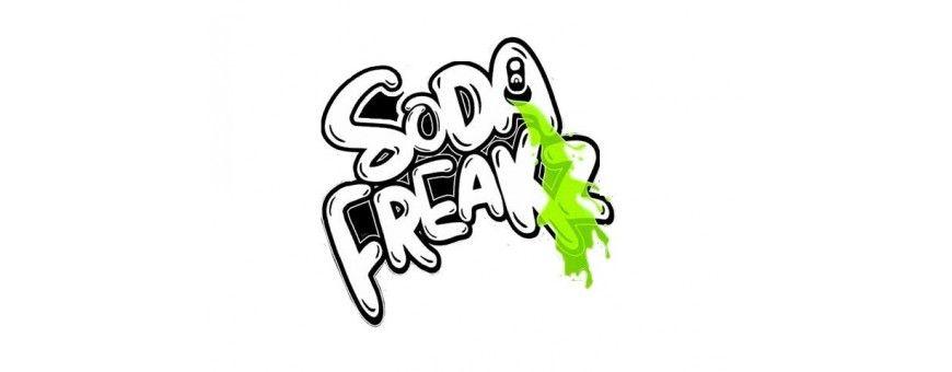 SODA FREAKZ