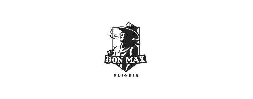 DON MAX ELIQUID