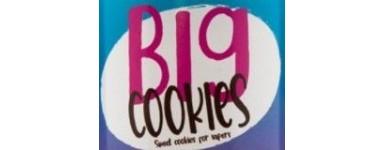 Big Cookies by 3B Juice