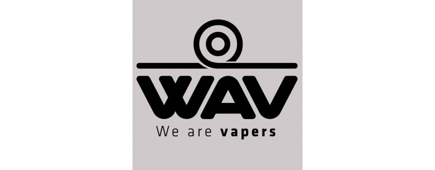 WE ARE VAPERS
