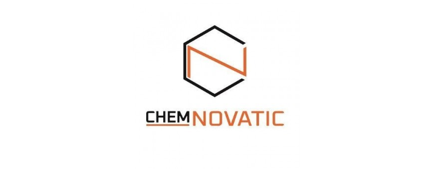MOLECULAS CHEMNOVATIC