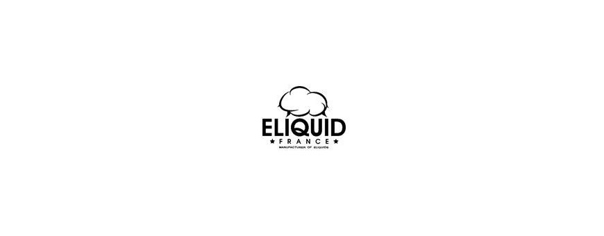 AROMAS ELIQUID FRANCE