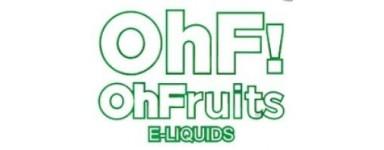 OHF ELIQUID