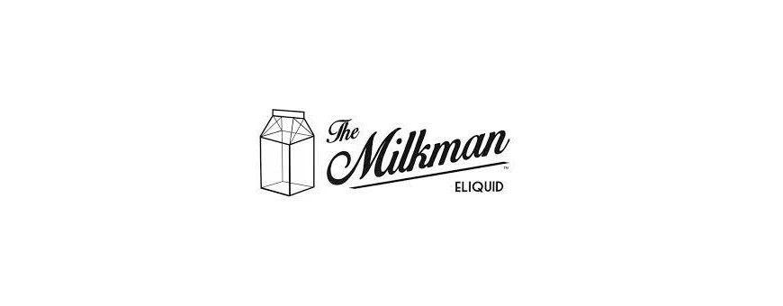 THE MILKMAN E LIQUIDS